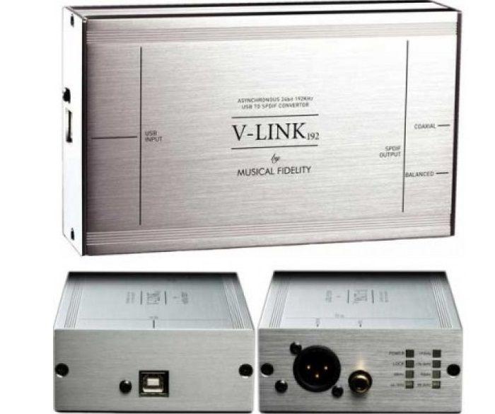 MUSICAL FIDELITY V-LINK 192 WINDOWS 8 X64 DRIVER DOWNLOAD