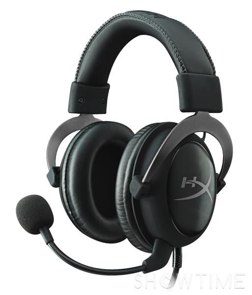 Гарнітура HyperX Cloud II Gaming Headset Gun Metal
