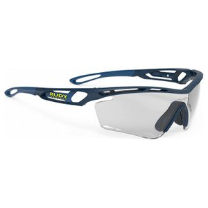 Окуляри Rudy Project Tralyx Blue Navy Matte w/ImpactX Photochromic 2 Black SP397347-0000