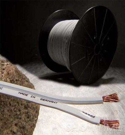 Silent Wire Platinum LS1, 2 x 1,5 mm2 1m
