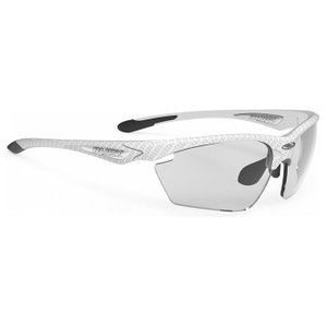 Окуляри Rudy Project Stratofly White Carbon w/ImpactX Photochromic 2 Black SP237321-0000