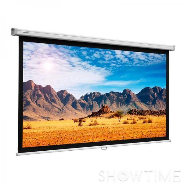 Екран проекційний Projecta SlimScreen 139x240 см MW 10201073