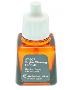 Audio-Technica acc AT607 Stylus Cleaner