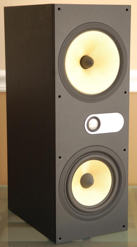 Bowers & Wilkins HTM61