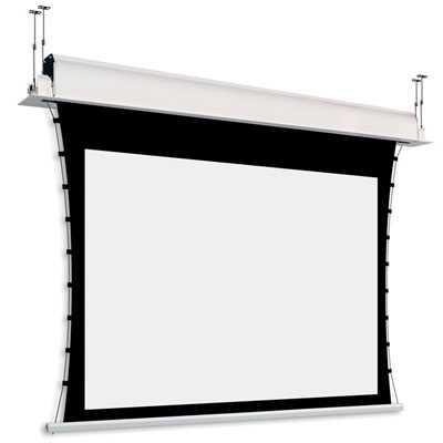 Моторизированный экран Adeo Inceel Tensio