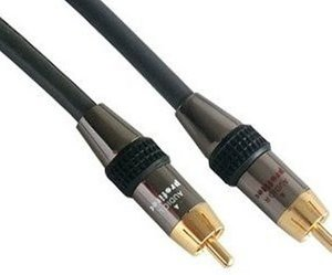 Silent Wire Cinch digitally cable 1m