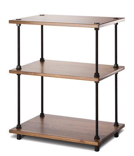 Salamander Archetype 3 Shelf Stand